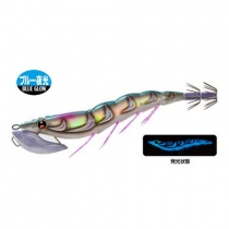 DUEL EZ-Q CAST HEAVY  № 3.5   color BLML
